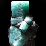 Emerald Crystal 1D